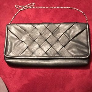 Black LuLu Townsend handbag